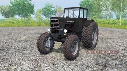 MTZ-52 Biélorussie pour Farming Simulator 2013