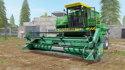 N'-1500B ninasimone-vert pour Farming Simulator 2017