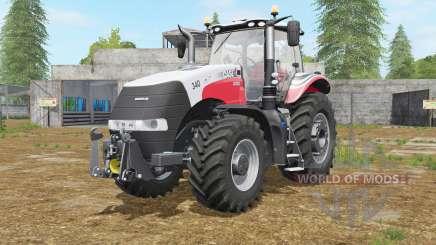 Case IH Magnum 340&380 CVX 25th anniversary für Farming Simulator 2017