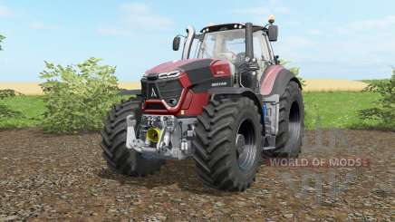 Deutz-Fahr 9290-9340 TTV Agrotron für Farming Simulator 2017