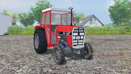 IMT 565 DeLuxe für Farming Simulator 2013