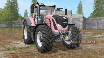Fendt 930〡936〡939 Vario Farbe choise für Farming Simulator 2017