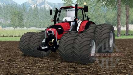 Hurlimann XL 130 für Farming Simulator 2015