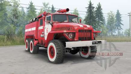 AC-40(375)C1 pour Spin Tires