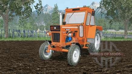 Universal 650 pour Farming Simulator 2015