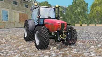 Même Dorado3 90 pour Farming Simulator 2015