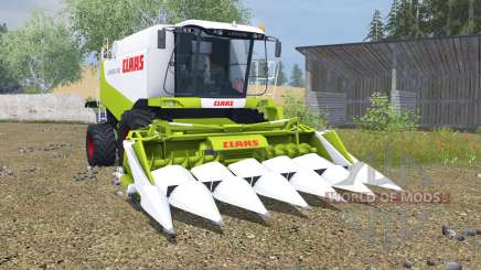 Claas Lexion 550 rio grande für Farming Simulator 2013