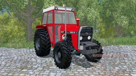IMT 590 DV DL pour Farming Simulator 2015