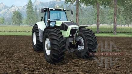 Deutz-Fahr Agrotron X 720 celadon für Farming Simulator 2015