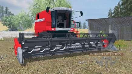 Massey Ferguson 34 Advanced für Farming Simulator 2013