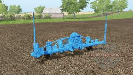 SPC 6 für Farming Simulator 2017