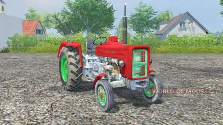 Ursus C-360 sunburnt cyclops pour Farming Simulator 2013