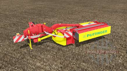Pottinger NovaCat Pack für Farming Simulator 2017