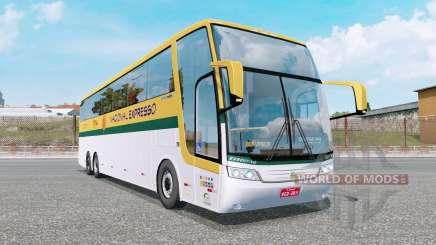 Busscar Jum Buss 380 für Euro Truck Simulator 2