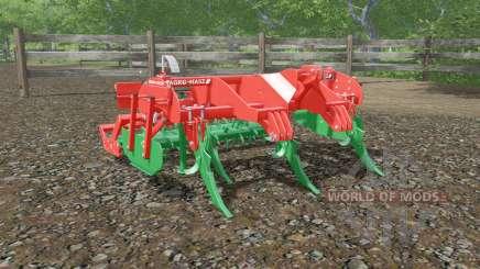 Agro-Masz PD30 v1.4 für Farming Simulator 2017