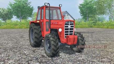 IMT 577 DV coral red pour Farming Simulator 2013