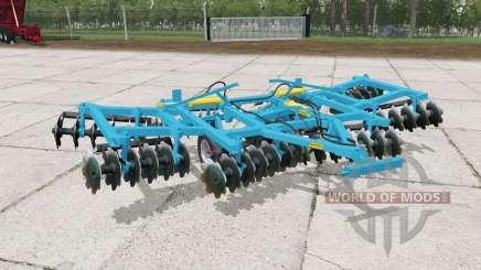 HDH-7 pour Farming Simulator 2015