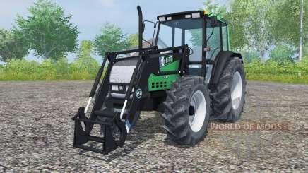Valtra Valmet 6800 vor loadᶒr für Farming Simulator 2013