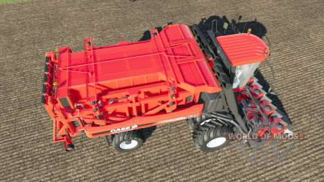 Case IH Module Express 635 more stable pour Farming Simulator 2017