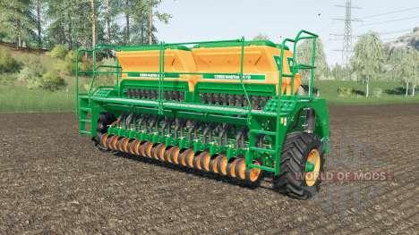 Stara Ceres Master 3570 allround pour Farming Simulator 2017