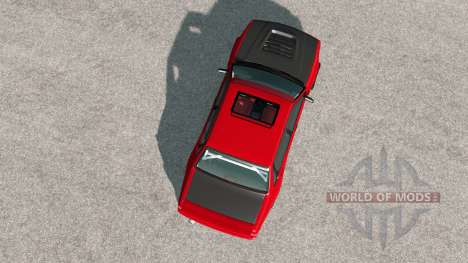 Ibishu Pessima JDM D1 pour BeamNG Drive