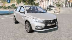 Lada Vesta (GFL) 2015 pour BeamNG Drive
