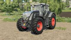 Fendt 900 Vario Black Beauty für Farming Simulator 2017