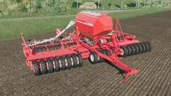 Horsch Pronto 9 DC working speed 17 km-h für Farming Simulator 2017