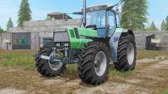 Deutz-Fahr AgroStar 6.21 1991 pour Farming Simulator 2017