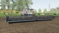 Case IH Axial-Flow 9240 color choice pour Farming Simulator 2017