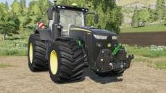 John Deere 8R-series Black Shadow für Farming Simulator 2017