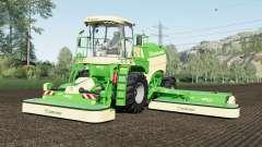 Krone BiG M 450 twenty-five percent cheaper pour Farming Simulator 2017
