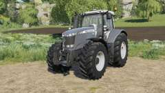 Massey Ferguson 7700 Michelin tires für Farming Simulator 2017