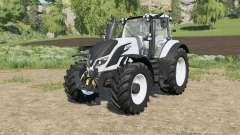 Valtra T-series Cow Edition für Farming Simulator 2017