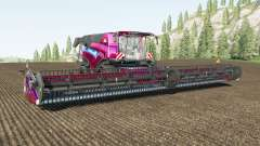 New Holland CR10.90 Snu-Edition für Farming Simulator 2017