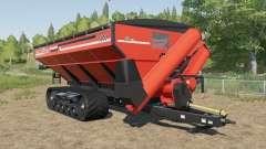 Elmers HaulMaster discharge speed 3500 l-s für Farming Simulator 2017