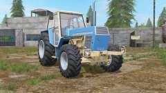 Zetor Crystal 12045 spanish sky blue pour Farming Simulator 2017