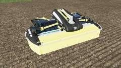 Pottinger NovaCat 301 ED multicolor pour Farming Simulator 2017