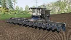 Ideal 9T and cutter pack für Farming Simulator 2017