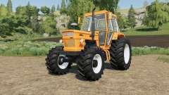 Fiat 1300 DT 350 hp für Farming Simulator 2017
