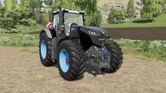 Fendt 1000 Vario Metallic multicolor pour Farming Simulator 2017
