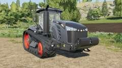 Challenger MT800E max speed 63 km-h für Farming Simulator 2017