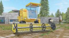 New Holland Clayson 8070 tyre selection pour Farming Simulator 2017