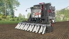 Case IH Module Express 635 multicolor pour Farming Simulator 2017
