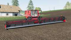 Case IH Axial-Flow 9240 doubled capacity pour Farming Simulator 2017