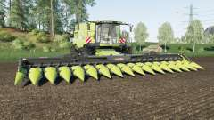 Case IH Axial-Flow 9240 new brake pads installed pour Farming Simulator 2017
