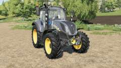 New Holland T5-series gebraucht pour Farming Simulator 2017
