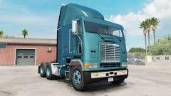 Freightliner FLB v2.0.8 pour American Truck Simulator