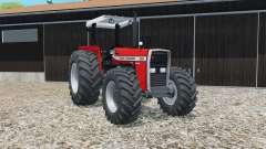 Massey Ferguson 299 VRT für Farming Simulator 2015