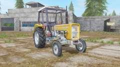 Ursus C-360 four-wheel drive pour Farming Simulator 2017
